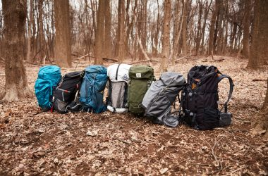Backpacking 101: What You Need to Know to Get Started