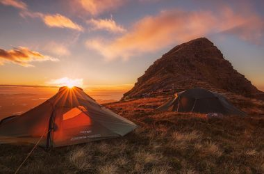 Camping Activities for Your Next Outing